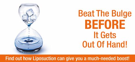 Liposuction Demystified Beat the Bulge