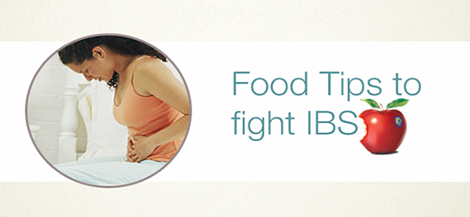 6 Foods to Fight Irritable Bowel Syndrome