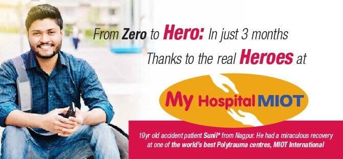 From Zero to Hero: In just 3 months
