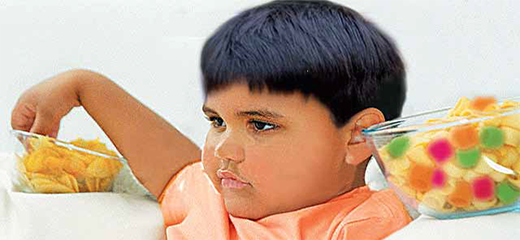 Do chubby children make fat adults? Explore the facts