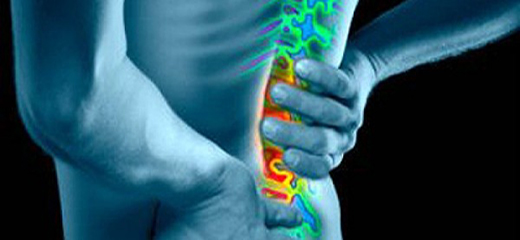 OH ! MY ACHING BACK – Some common causes revealed